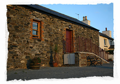 Cammall Farm Holiday Cottages - Isle of Man